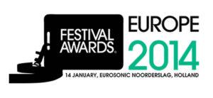 Festival awards 1400